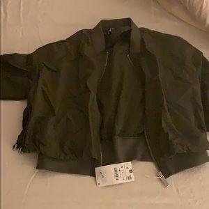 Rainy Coat Jacket